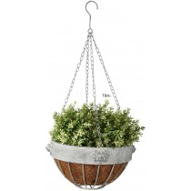 Esschert Design AM leeuw hanging basket | Trends & Vision