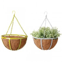 Esschert Design Hanging basket 30 cm assorti | Trends & Vision