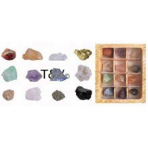 Esschert Design Mineralencollectie in giftbox | Trends & Vision