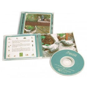 "CD ""Vogels in de moestuin"""